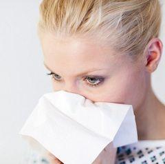 Атрофический ринит - воспаление слизистой оболочки носа