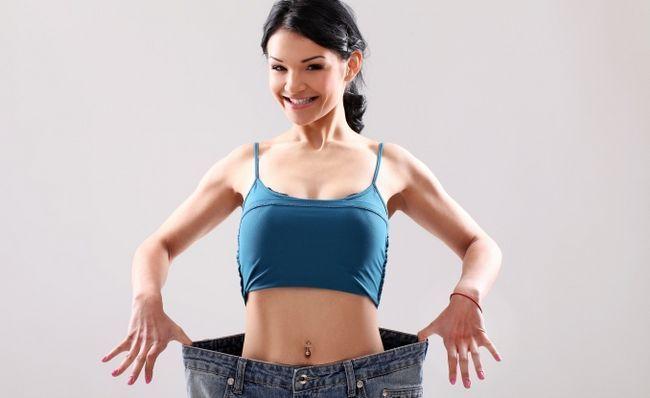 Что происходит, когда мы худеем быстро