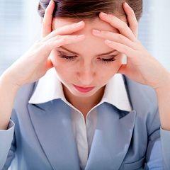 Distimia - o ușoară tulburare mintală