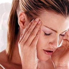 arterita temporala - este una dintre cauzele de dureri de cap în temple