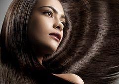 Ламинирование волос - процедура, позволяющая защитить слабые волосы