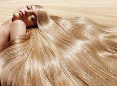Ламинирование волос - это обработка волос специальным раствором