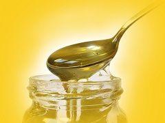 Рецепт маски для лица из лимона и меда