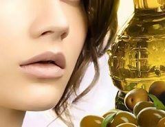 Маска с оливковым маслом для лица - омолаживающее средство