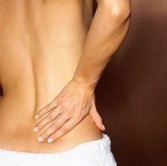 Min dureri de spate (colica renală) - urolitiaza atribut de bază