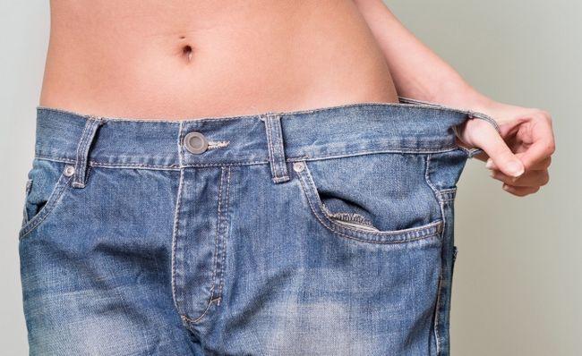 Почему я худею без причины