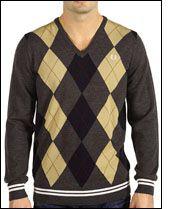 Пуловер fred perry: выбор расцветки