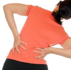 Чрезмерное натяжение - причина растяжения мышц