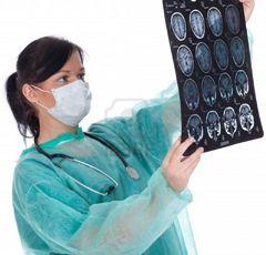 Tomografia computerizată a creierului