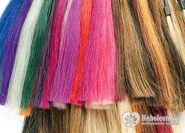 Тонирование волос - отзывы и рекомендации