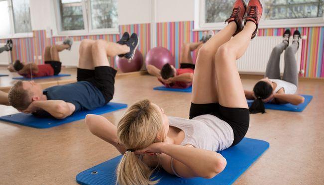 program de fitness pentru pierderea rapida in greutate