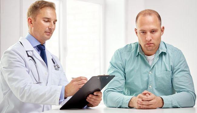 Уролог – врач, специализирующийся на диагностике, профилактике и лечении болезней мочеполовой системы