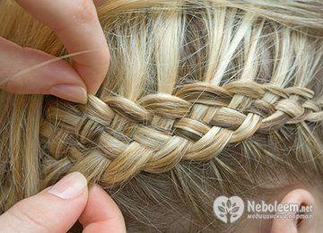 Что делать, если не нравится цвет волос после мелирования
